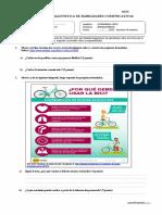 0. Evaluación Diagnóstica - GqT