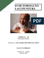 APOSTILA DO CURSO DE ACUPUNTURA - 09