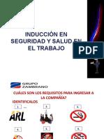 INDUCCIÓN Y ENTRENAMIENTO SST 2018 I.pptx