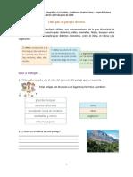Guía Chile país de paisajes diversos