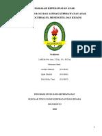 MAKALAH KEPERAWATAN ANAK SGD 7.docx