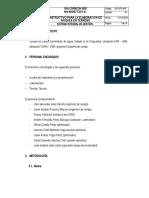 SIG-OPS-I042 Apiques