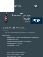 Cerveza Artesanal.pptx