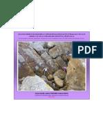 Geoformas y espelotermas