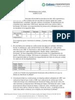 Ejercicios Modelos P.L.-convertido