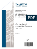 Completo Contabilidad Elemental Nro 1 Si