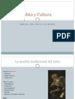 PP El Mito vs Logos