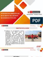 PPT CAPACITACION AII_DU 70-2020
