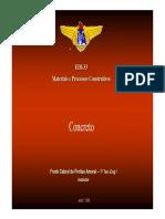 Dosagem de Concreto edi-33_2006_aula11