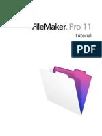 Tutorial FileMaker 11 Pro