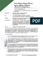 INFORME Nº 006 - 2020 -ENSA - SUPER