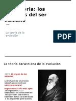 Prehistoria-origen del hombre