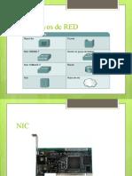 ARQUITECTURAS DE RED _IEC61850.pptx