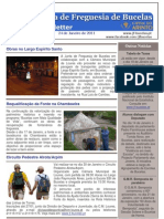 Newsletter nº 21