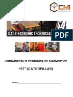 MANUAL ET CATERPILLAR.pdf