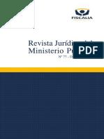 Revista Juridica N 77
