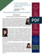 GMB Talk Flyer 9-9-20