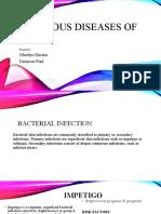 ANAPHY disease pathology