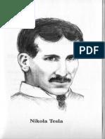 Strategies of Genius Vol III - Nikola Tesla