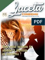 Revista Gaceta