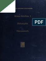 hansgeorg-gadamer-kleine-schriften-i