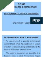 Lec- Environmental Impact Assessment [Compatibility Mode]