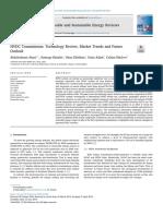 Artículo_ HVDC transmission