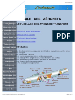 Le fuselage d'un avion de transport.pdf