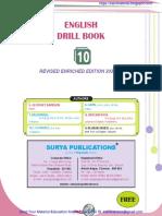 10Th English SURYA Work  Book  Full Book - 2020-21.pdf