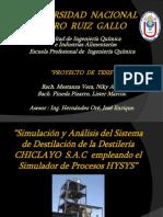 244750223-Simulacion-y-Analisis-del-Sistema-de-Destilacion-de-la-Destileria-CHICLAYO-S-A-C-empleando-el-Simulador-de-Procesos-HYSYS-ppt.pdf