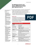 046 Upk Technical Specification Data Sheet