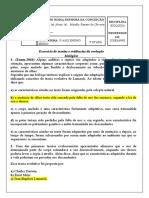 EXERCÍCIO TEORIAS E EVIDENCIAS BIOLÓGICAS - Mitially Rayane.docx