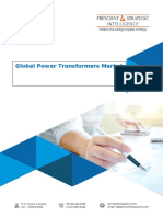 Power Transformers Market