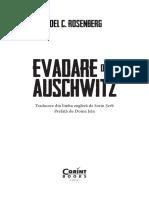 Evadare de la Auschwitz - Joel C. Rosenberg.pdf
