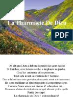 La pharmacie de Dieu.pps