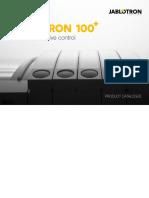 EN product catalogue JABLOTRON_100+.pdf