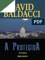 A Protegida - David Baldacci.pdf