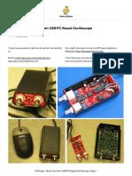 DPScope-Build-Your-Own-USBPC-Based-Oscilloscope