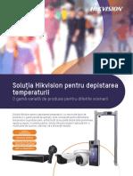 Soluții pentru depistarea temperaturii_broșură_May 2020