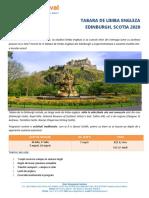 TABARA DE LIMBA ENGLEZA SCOTIA 2020-1