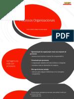 Processos Organizacionais aula 2