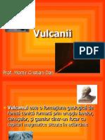 vulcanii