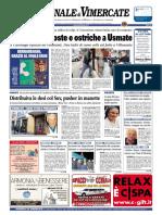 Giornale Di Vimercate 4 Gennaio 2011