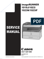 CANON_iR1019_1023_Service_Manual_pages