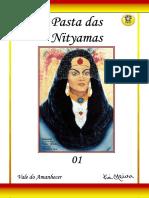 01 - Nityamas