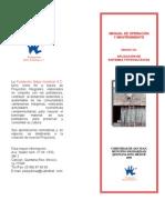 Manual Sistemas Fotovoltaicos - Fundacion Maya Kuxkinal