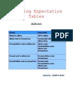 127.Breeding Expectation Tables.doc · version 1