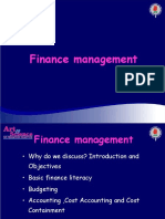 Finance_management
