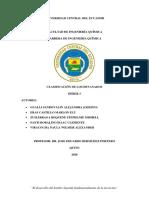 TIPOS DE DEVANADO