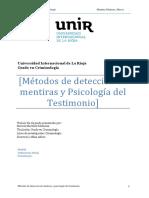 TRABAJO DE GRADO metodos de deteccion de mentira en el testimonio 2016